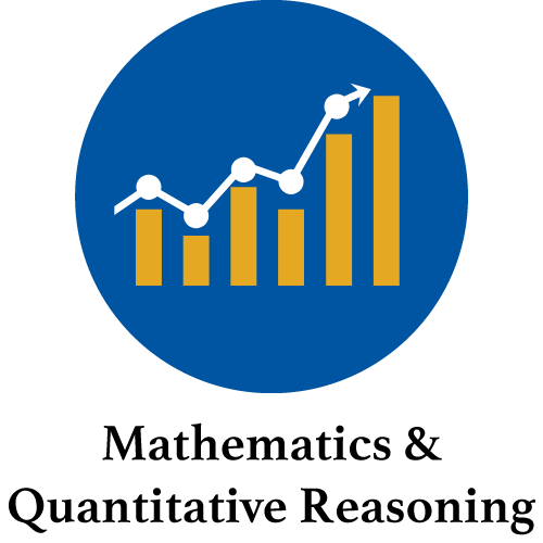 Mathematics/Quantitative Reasoning